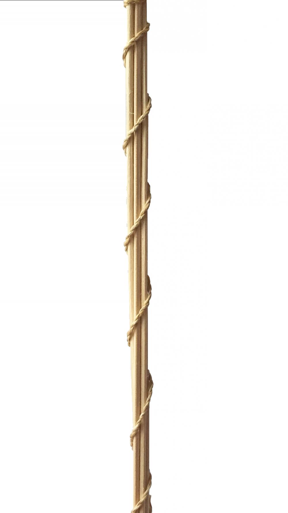 Тростниковый диффузер «Чампака» 120 мл - 1
