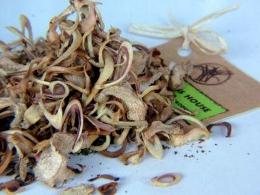 Чай «Лемонграсс и Имбирь»  80 г - 1